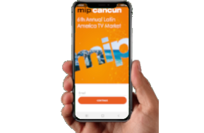 MIP Cancun Mobile App